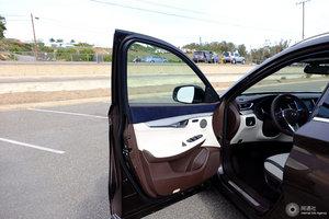 英菲尼迪QX50 左前车门
