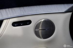 英菲尼迪QX50 车门音响