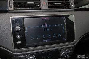 观致3都市SUV 中央显示屏