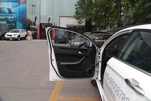 观致3都市SUV 左前车门