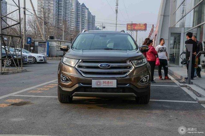 北京北方长福锐界优惠高达2万元
