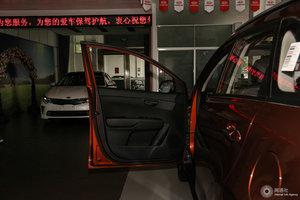 起亚KX3                左前车门