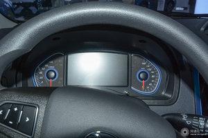 北汽EV系列               仪表盘