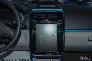 北汽EV系列               中央显示屏