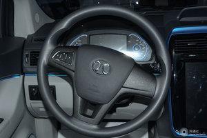 北汽EV系列               方向盘