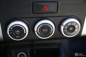 风度MX6                空调调节