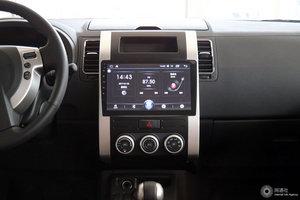风度MX6 中央显示屏