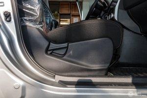 东风风度MX6 副驾座椅调节
