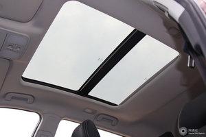 北汽幻速S6 天窗车内视角