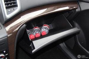 北汽幻速S6 手套箱