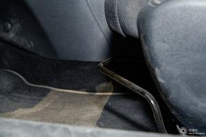 标致308S 主驾座椅调节