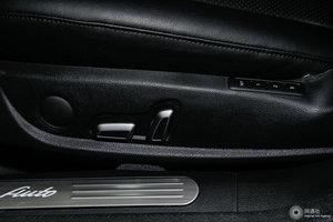 众泰Z700               主驾座椅调节