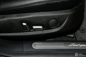 众泰Z700H 副驾座椅调节