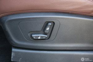 宝骏560 主驾座椅调节