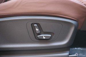 宝骏560 副驾座椅调节