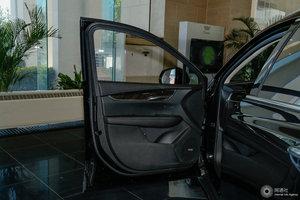 凯迪拉克XT5              左前车门