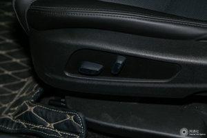 凯��_拉克XT5              主驾座椅调节