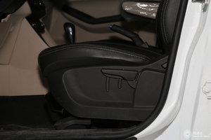 奇瑞艾瑞泽M7 主驾座椅调节