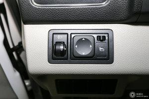 风行S500 外后视镜调节控制