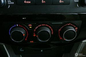 风行S500 空调调节
