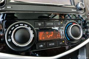 风行F600               空调调节