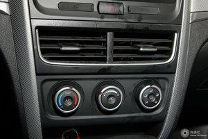 奔腾B30 空调调节