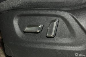 众泰E200 主驾座椅调节