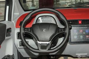 众泰E200 方向盘