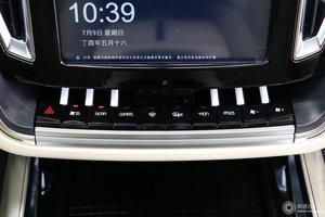 众泰T700 空调调节