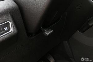 众泰SR7 方向盘调节