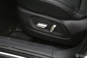 众泰SR7 主驾座椅调节