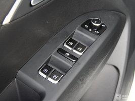 宝沃BX7 左前车窗控制