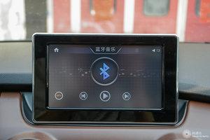 昌河Q25 中央显示屏