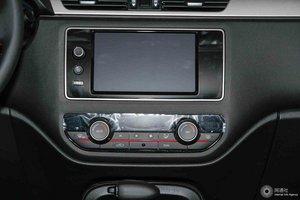 观致5 SUV              中央显示屏