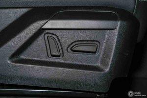 观致5 SUV              副驾座椅调节