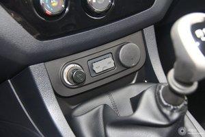 江西五十铃瑞迈 车内电源接口(点烟器)