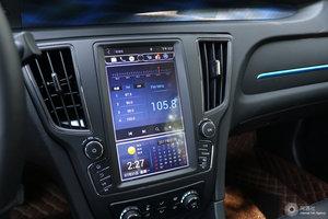 北汽EU系列 中央显示屏