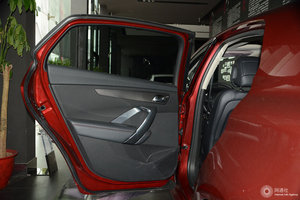 DS 4S 左后车门
