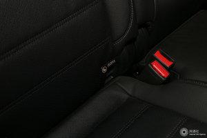 进口奔驰GLE级运动SUV 内饰(座椅空间)