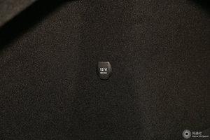 进口奔驰GLE级轿跑SUV 内饰(座椅空间)