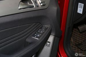 进口奔驰GLE级轿跑SUV 左前车窗控制