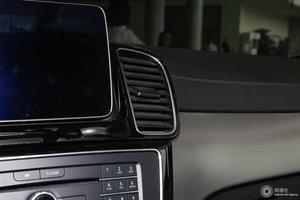 进口奔驰GLE级轿跑SUV 空调出风口