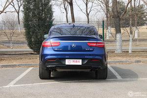 GLE级AMG轿跑SUV图片