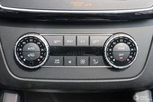 进口奔驰GLE级AMG轿跑SUV 空调调节