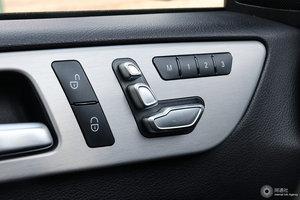 进口奔驰GLE级AMG轿跑SUV 主驾座椅调节
