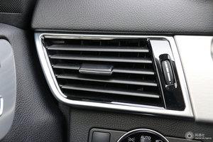 进口奔驰GLE级AMG轿跑SUV 空调出风口