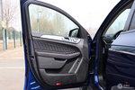 进口奔驰GLE级AMG轿跑SUV 空间