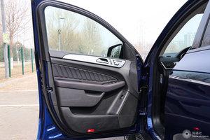 进口奔驰GLE级AMG轿跑SUV 左前车门