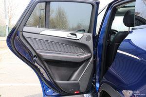 进口奔驰GLE级AMG轿跑SUV 左后车门