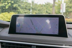 风光580 中央显示屏